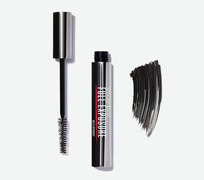 Smashbox  Full Exposure Waterproof Mascara | HODIVA LUX