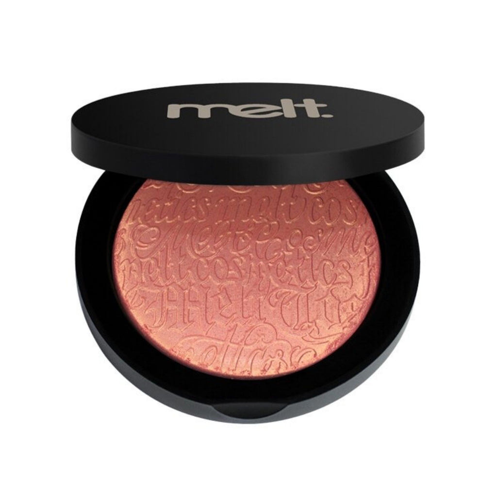 Melt Cosmetics Digital Dust Highlighter Genesis | HODIVA LUX