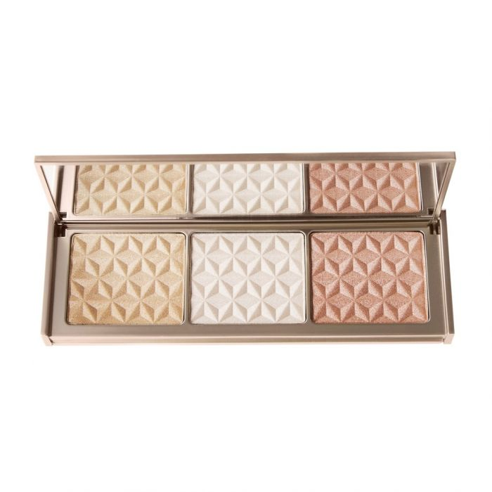Cover FX Rose Gold Highlighting Palette | HODIVA LUX