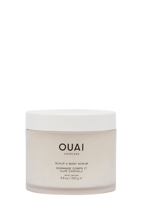 Ouai Scalp & Body Scrub 8.8oz | HODIVA LUX