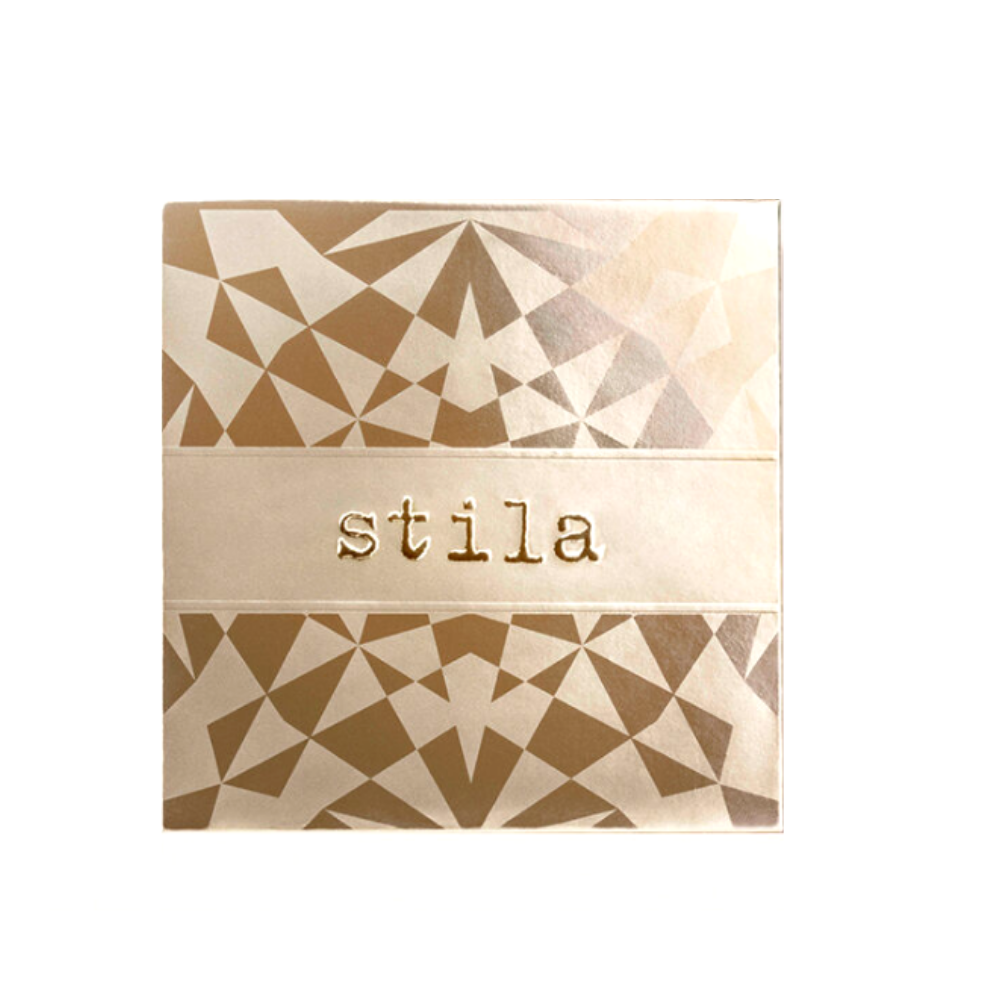 Stila Kaleidoscope Eye Shadow Quad Heaven's Vault | HODIVA LUX