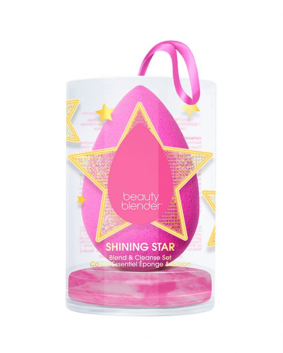 beautyblender® Shining Star Blend & Cleanse Set | HODIVA LUX
