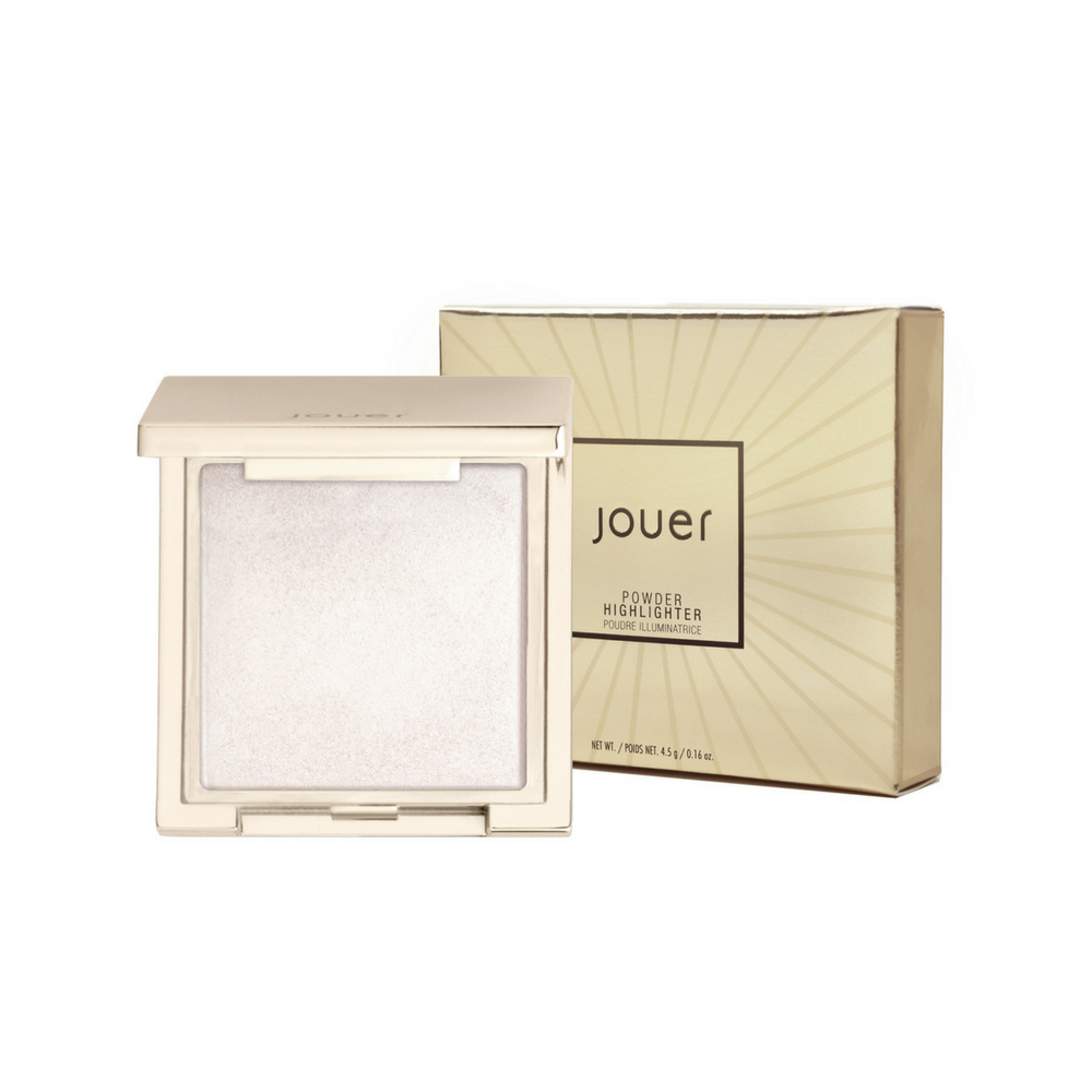 Jouer Powder Highlighter Ice | HODIVA LUX
