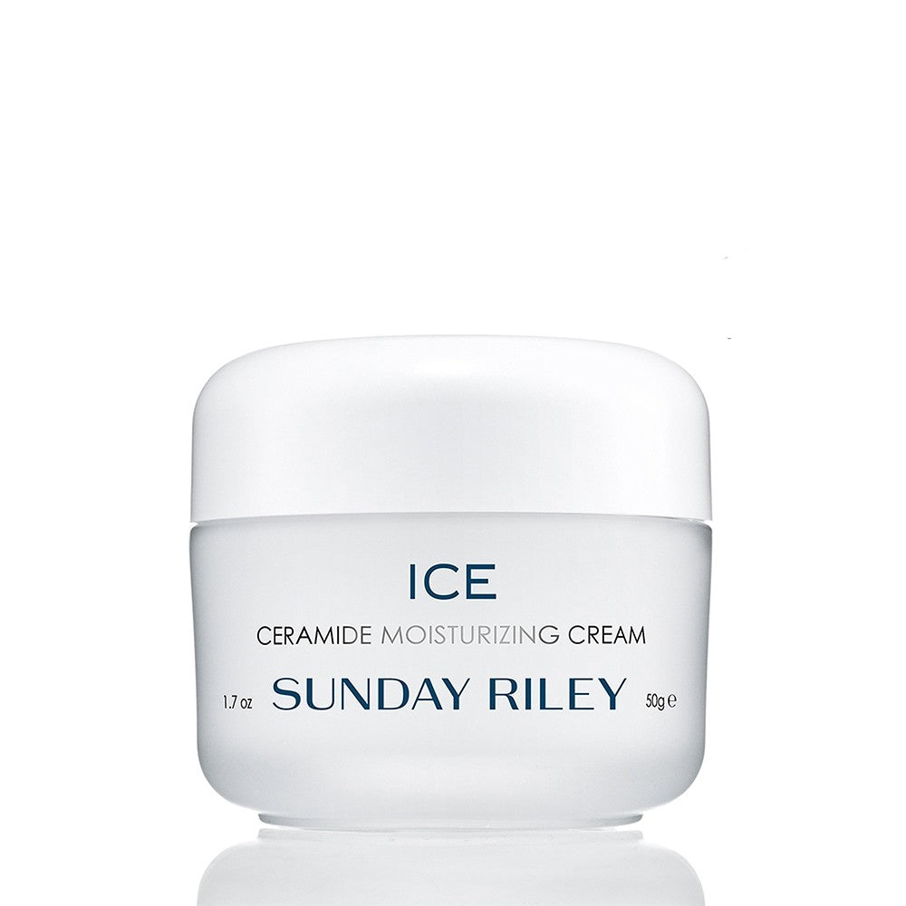 Sunday Riley Ice Ceramide Moisturizing Cream | HODIVA LUX
