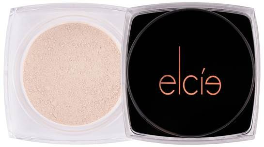 Elcie Translucent Powder | HODIVA LUX