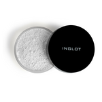 Inglot Mattifying Loose Powder 2.5g | HODIVA LUX