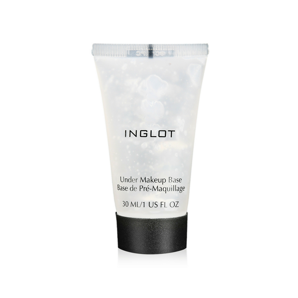 Inglot Under Makeup Base | HODIVA LUX