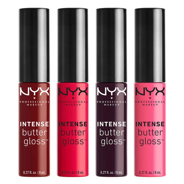 NYX Intense Butter Gloss