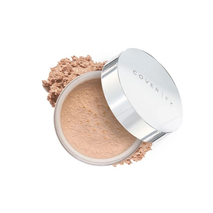 Cover FX Illuminating Setting Powder - Light | HODIVA LUX