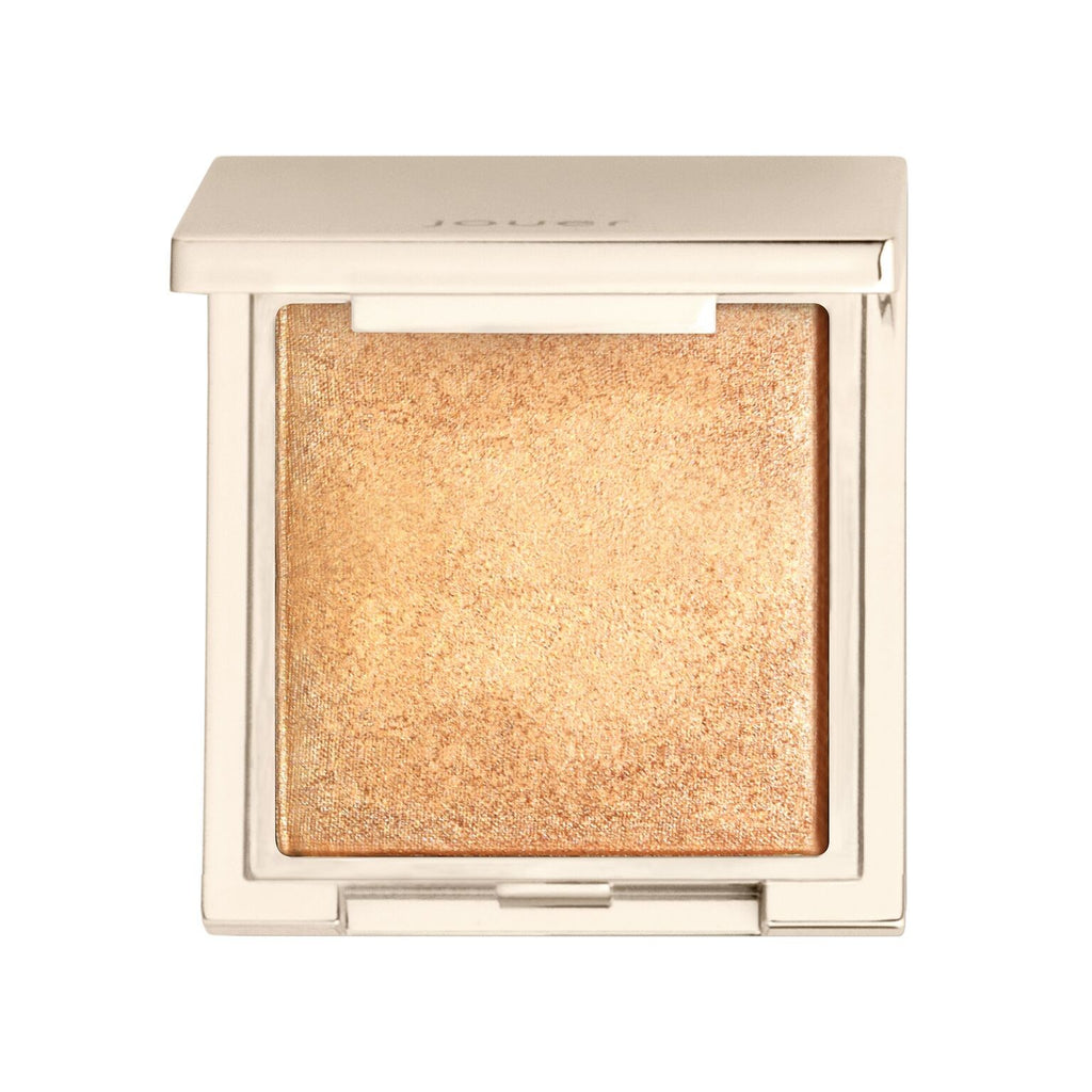 Jouer Skinny Dip Collection Powder Highlighter Tan Lines | HODIVA LUX