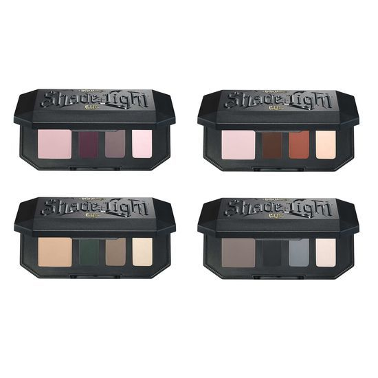 Kat Von D Shade + Light Eye Contour Quads | HODIVA LUX