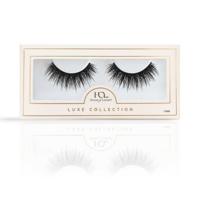 House of Lashes Luxe Collection Luna Lash | HODIVA LUX