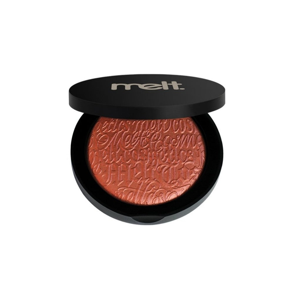 Melt Cosmetics Digital Dust Highlight Phoenix | HODIVA LUX