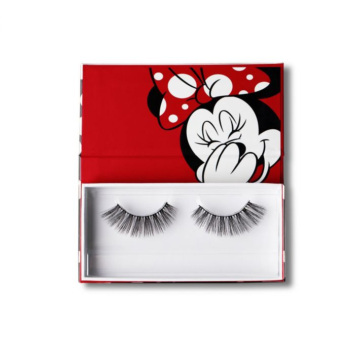 Dose Of Colors Minnie Mouse Lashes | HODIVA LUX