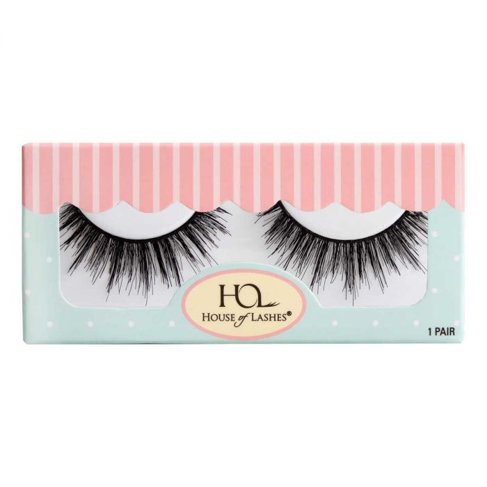 House of Lashes Classic Collection Mon Cheri | HODIVA LUX