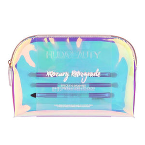 Huda Beauty Mercury Retrograde Brush Set | HODIVA LUX