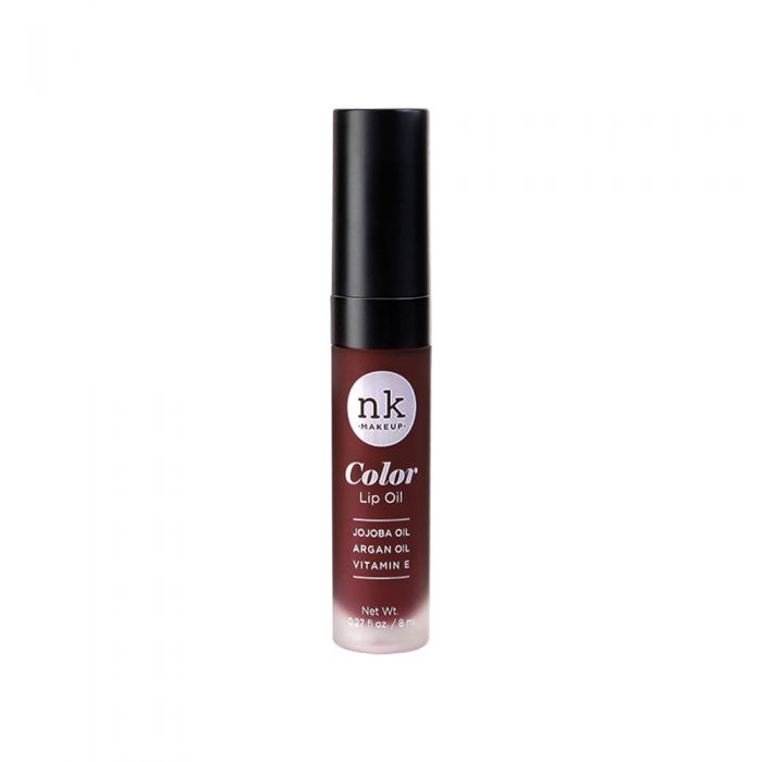 NICKA K Color Lip Oil