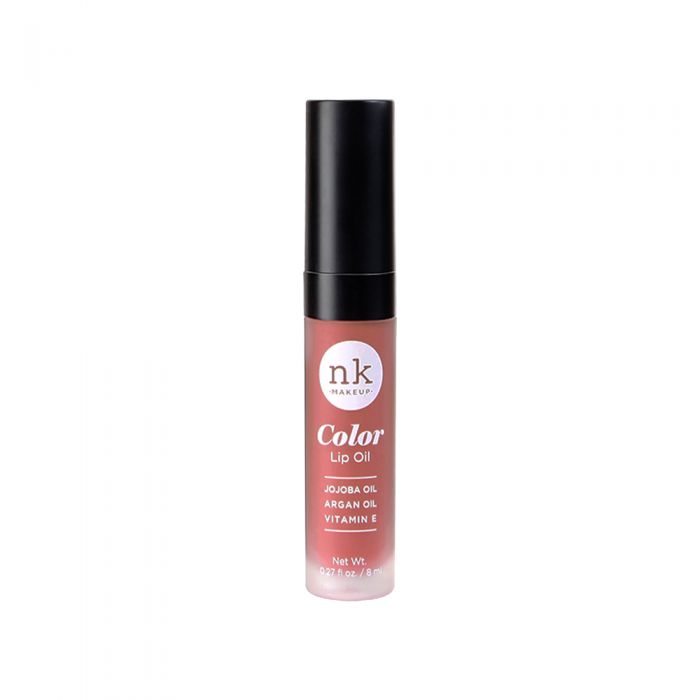 NICKA K Color Lip Oil | HODIVA SHOP
