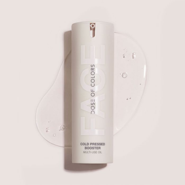 Dose Of Colors Cold Pressed Booster 30ml | HODIVA LUX