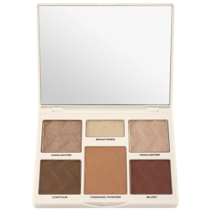 Cover FX Perfector Face Palette - Medium / Deep | HODIVA LUX