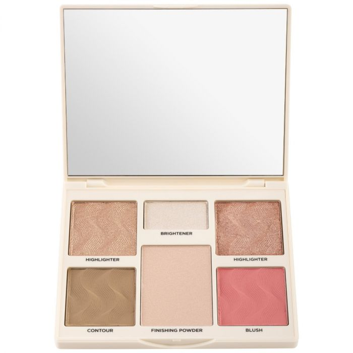 Cover FX Perfector Face Palette - Light / Medium | HODIVA LUX