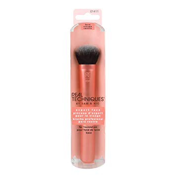 Real Techniques Expert Face Brush - Expert Face Brush | HODIVA SHOP