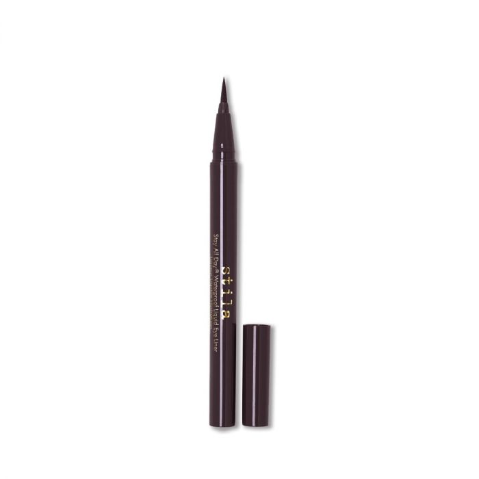 Stila Stay All Day Waterproof Liquid Eye Liner - Intense Shades | HODIVA LUX
