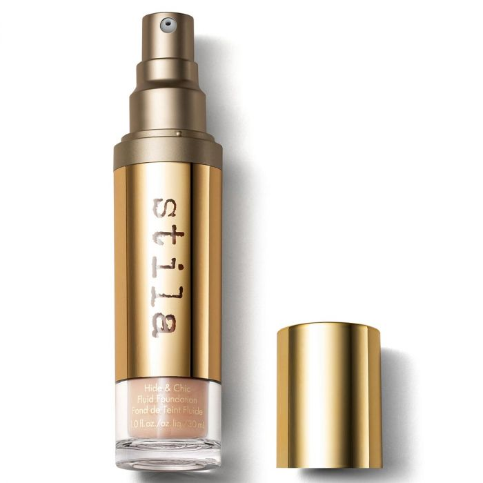 Stila Hide & Chic Fluid Foundation | HODIVA LUX
