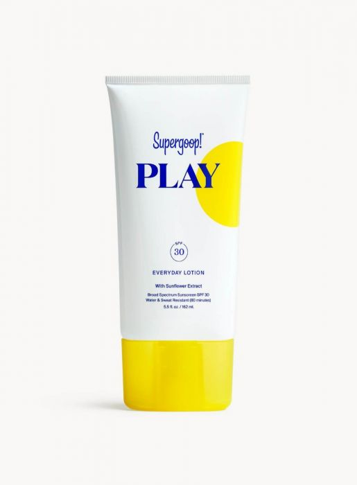 Supergoop! PLAY Everyday Lotion SPF30 with Sunflower Extract 5.5oz | HODIVA LUX