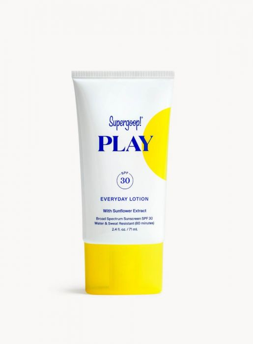 Supergoop! PLAY Everyday Lotion SPF30 with Sunflower Extract 2.4oz | HODIVA LUX