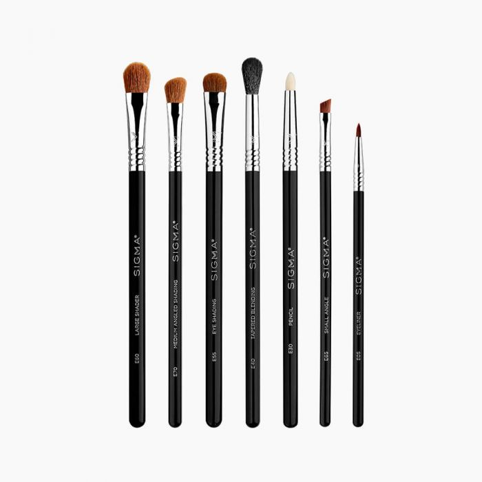 Sigma Basic Eye Brush Set | HODIVA LUX
