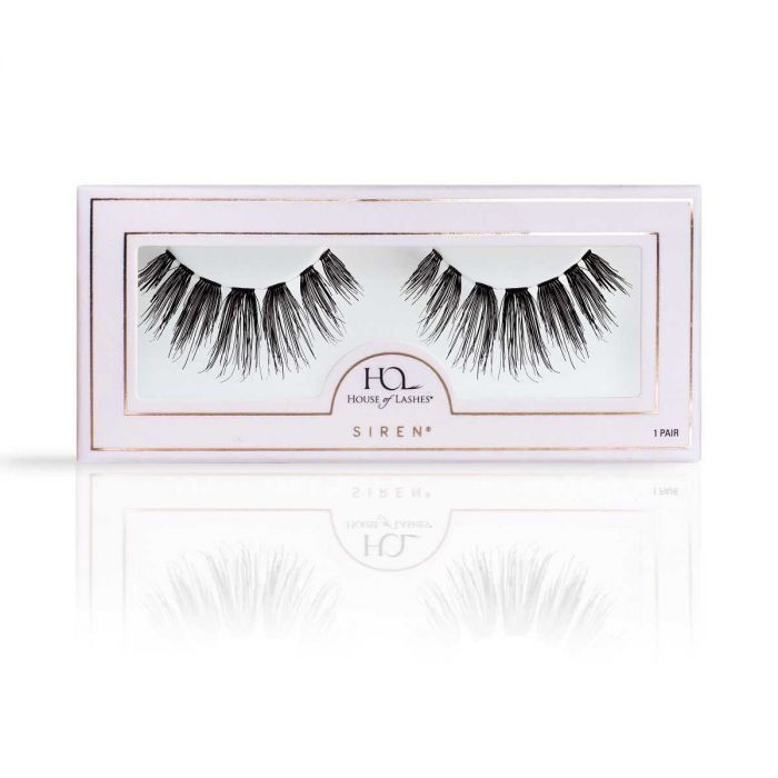House of Lashes Classic Collection Siren | HODIVA LUX