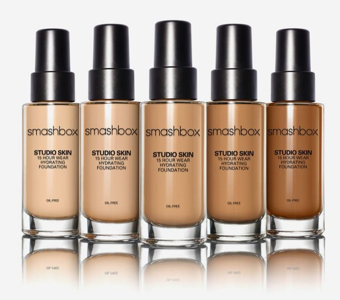 Smashbox  Studio Skin 24 Hour Wear Hydrating Foundation | HODIVA LUX