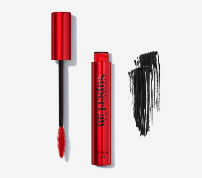 Smashbox  Super Fan Mascara | HODIVA LUX