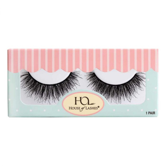 House of Lashes Classic Collection Smokey Muse | HODIVA LUX