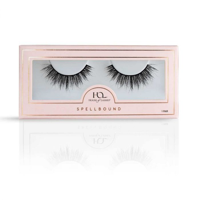 House of Lashes Premium Collection Spellbound Lash | HODIVA LUX