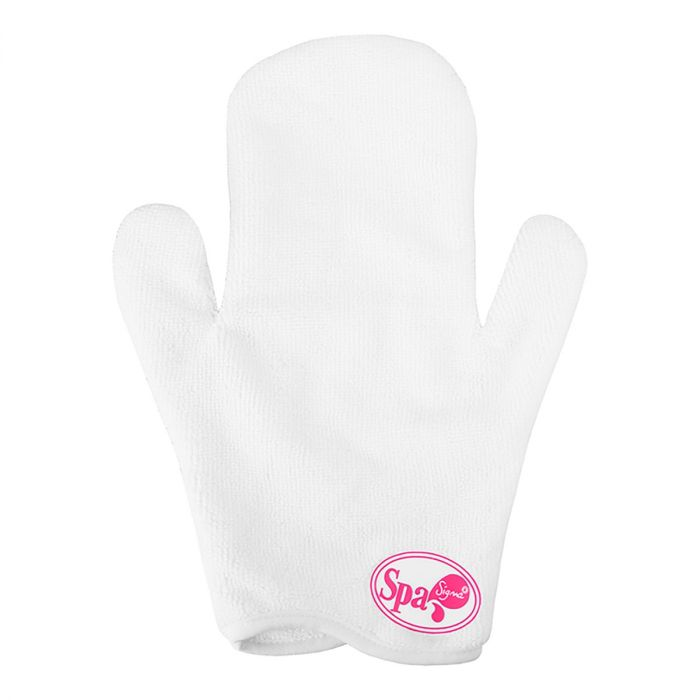 Sigma 2X Sigma Spa Brush Cleaning Glove | HODIVA LUX