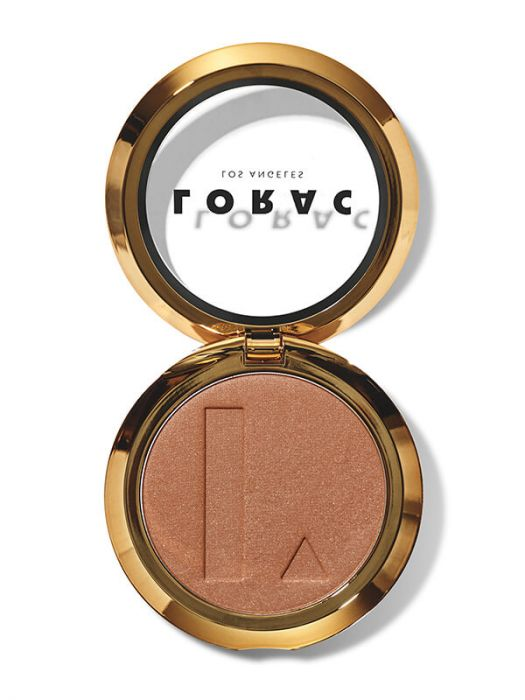 LORAC TANtalizer Buildable Bronzing Powder | HODIVA LUX
