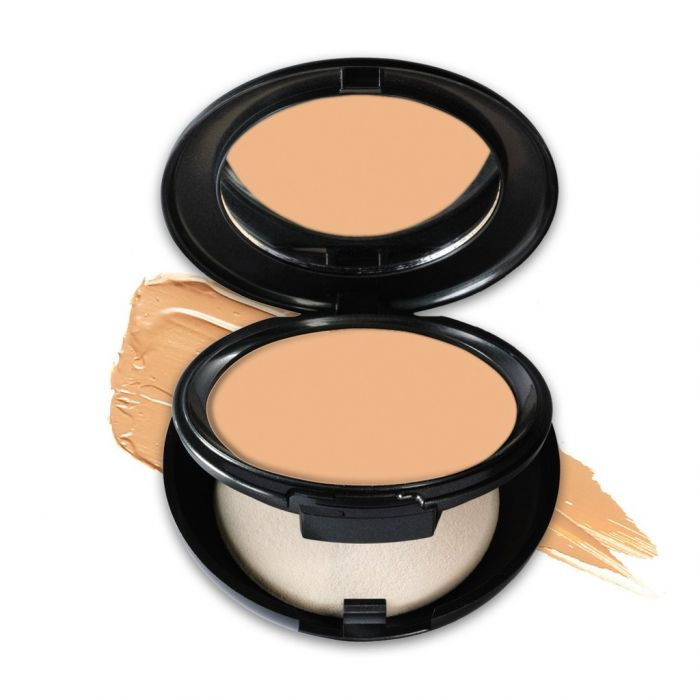 Cover FX Total Cover Cream Foundation | HODIVA LUX