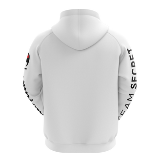 Load image into Gallery viewer, Team Secret x Champion Hoodie (White)