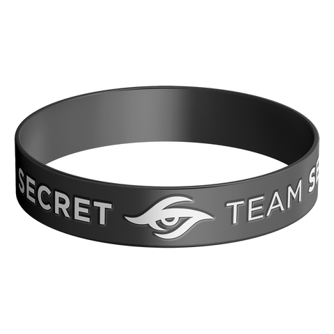Team Secret® Wristband 3-Pack Bundle