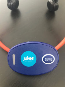 Jukes Top Up Pack - 5 Headsets
