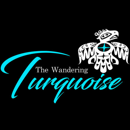 The Wandering Turquoise