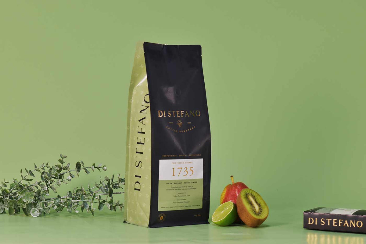 Medium Roast Coffee Collection Image Distefano Coffee