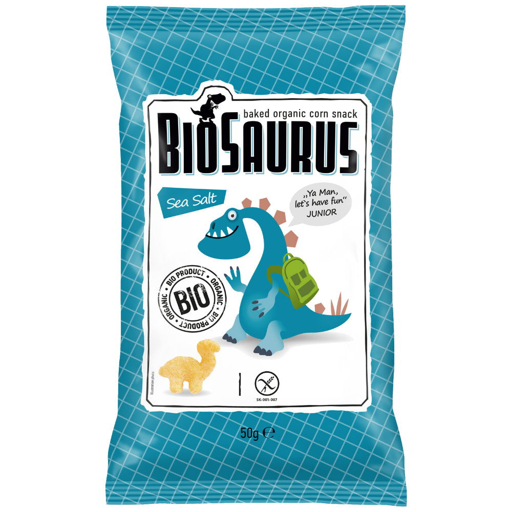 Biosaurus Sea Salt Junior