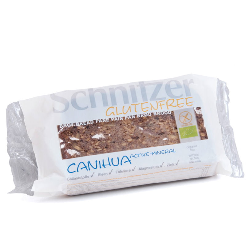 Canihua Active-Mineral