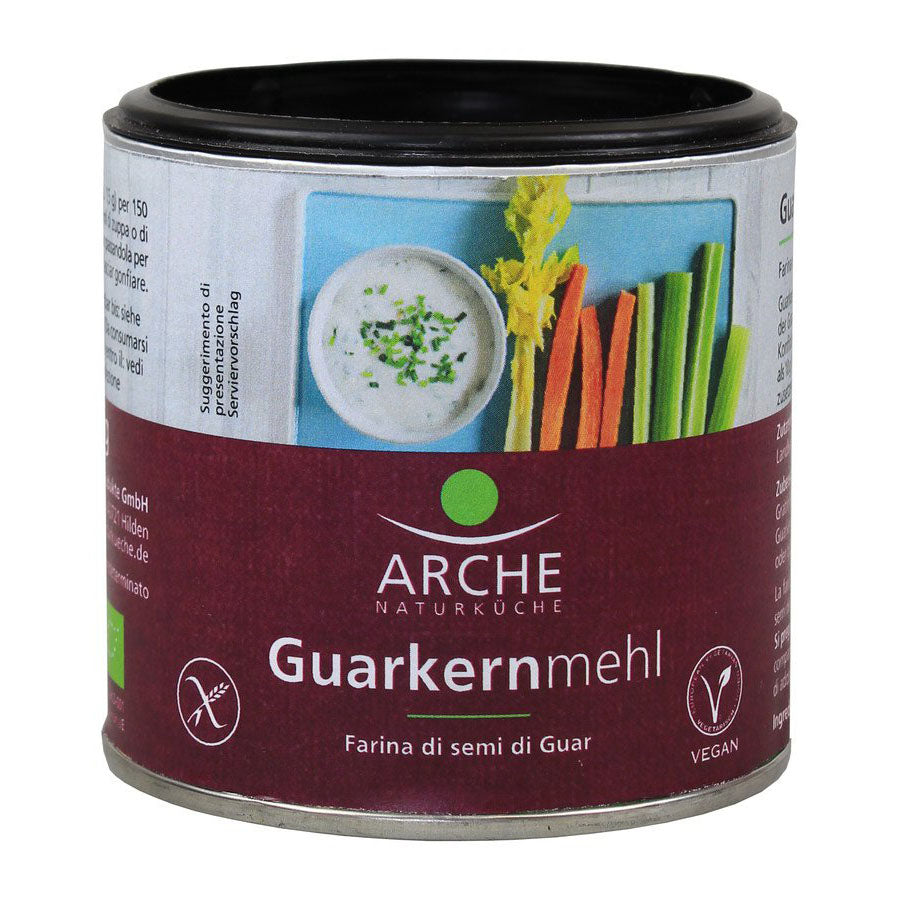 Arche Guarkernmehl glutenfrei