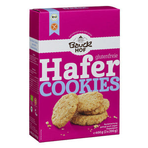 Hafer Cookies Backmischung
