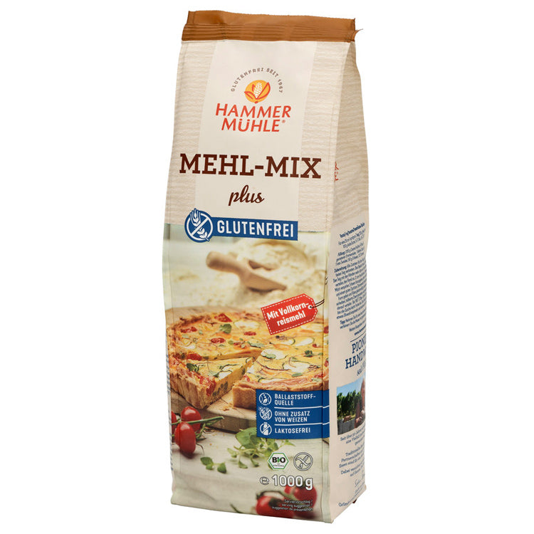 Mehl Mix Plus