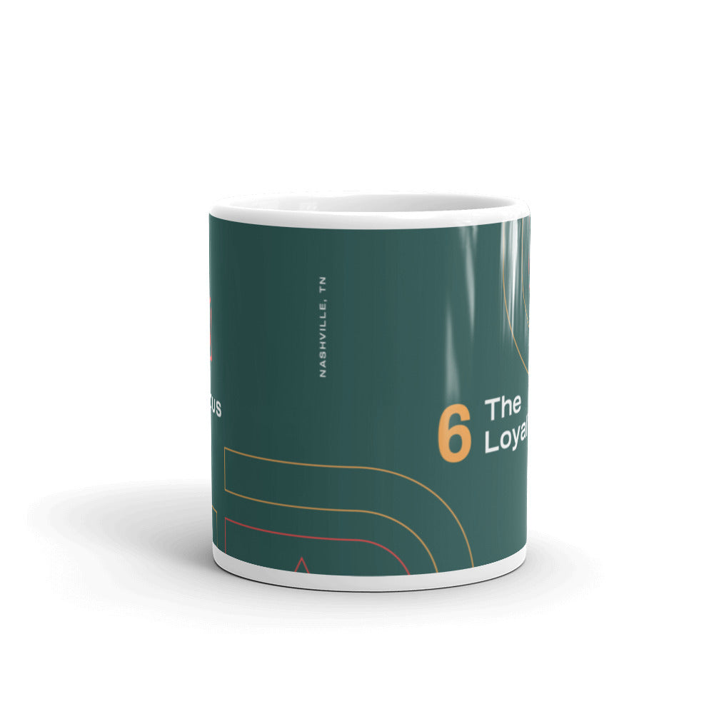 Multicolor Coffee Mugs ($14.95)